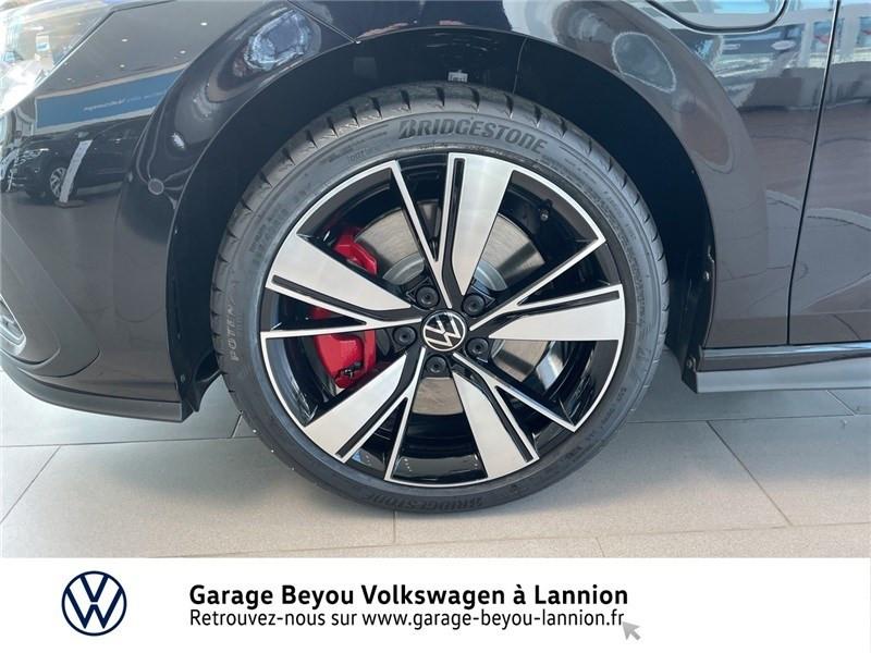 Photo 14 de l'offre de VOLKSWAGEN GOLF 1.4 HYBRID RECHARGEABLE OPF 245 DSG6 à 45990€ chez Garage Beyou - Volkswagen Lannion