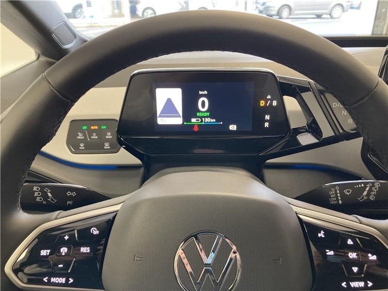 Photo 5 de l'offre de VOLKSWAGEN ID.3 204 CH à 44990€ chez Garage Beyou- Volkswagen Morlaix