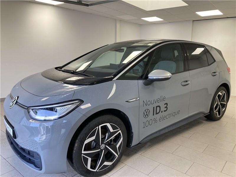 Photo 2 de l'offre de VOLKSWAGEN ID.3 204 CH à 44990€ chez Garage Beyou- Volkswagen Morlaix
