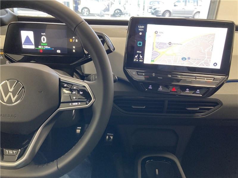 Photo 7 de l'offre de VOLKSWAGEN ID.3 204 CH à 44990€ chez Garage Beyou- Volkswagen Morlaix