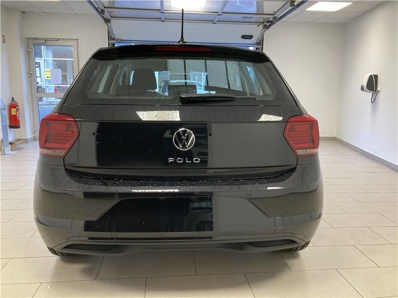 Photo 3 de l'offre de VOLKSWAGEN POLO 1.0 TSI 95 S&S BVM5 à 21370€ chez Garage Beyou- Volkswagen Morlaix