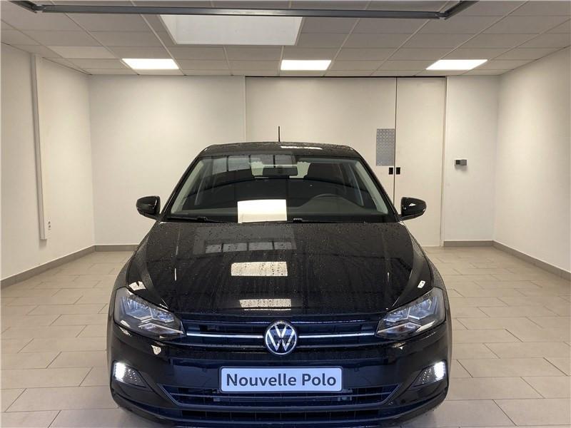 Photo 1 de l'offre de VOLKSWAGEN POLO 1.0 TSI 95 S&S BVM5 à 21370€ chez Garage Beyou- Volkswagen Morlaix