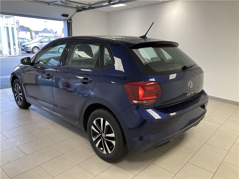 Photo 4 de l'offre de VOLKSWAGEN POLO 1.0 TSI 95 S&S BVM5 à 21370€ chez Garage Beyou- Volkswagen Morlaix