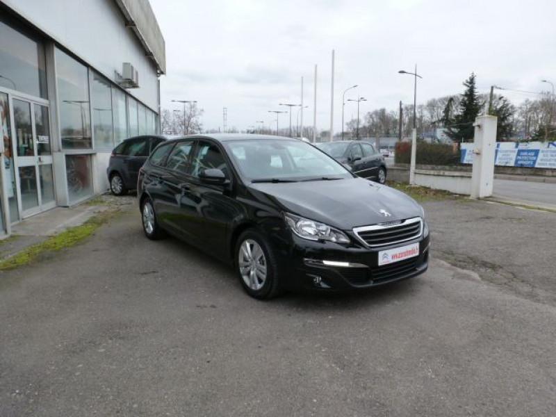 Photo 11 de l'offre de PEUGEOT 308 SW 1.6 HDI FAP 92CH ACTIVE à 17990€ chez Azur Automobile
