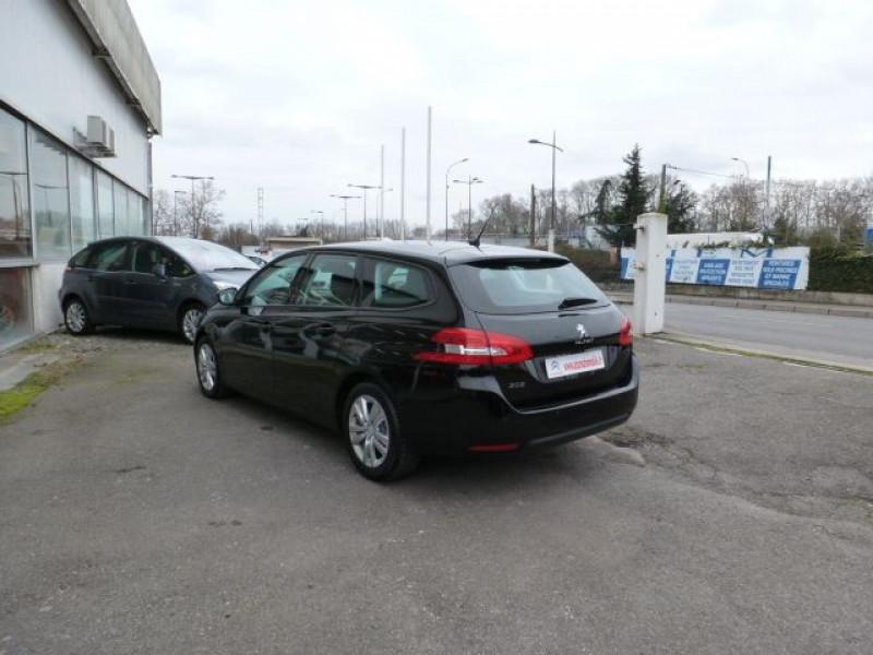 Photo 21 de l'offre de PEUGEOT 308 SW 1.6 HDI FAP 92CH ACTIVE à 17990€ chez Azur Automobile
