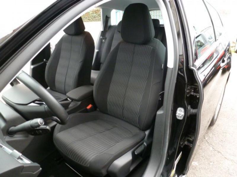 Photo 10 de l'offre de PEUGEOT 308 SW 1.6 HDI FAP 92CH ACTIVE à 17990€ chez Azur Automobile