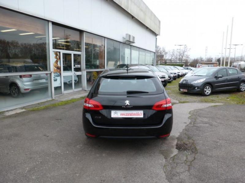 Photo 22 de l'offre de PEUGEOT 308 SW 1.6 HDI FAP 92CH ACTIVE à 17990€ chez Azur Automobile