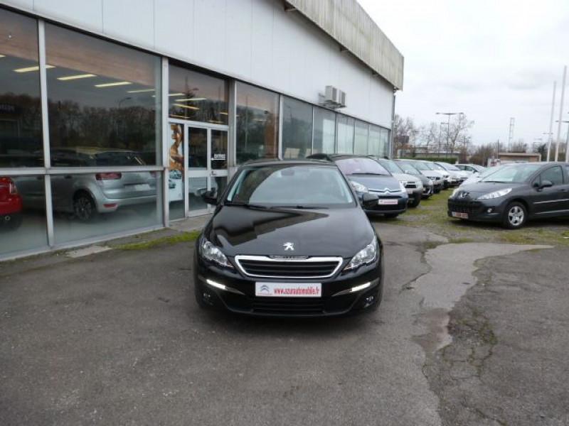 Photo 12 de l'offre de PEUGEOT 308 SW 1.6 HDI FAP 92CH ACTIVE à 17990€ chez Azur Automobile