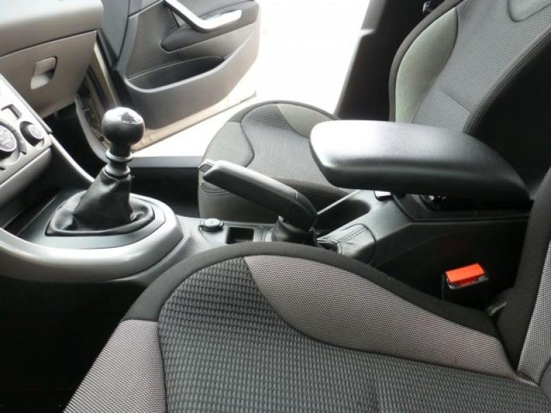 Photo 26 de l'offre de PEUGEOT 308 1.6 E-HDI112 FAP ACTIVE 5P à 11990€ chez Azur Automobile