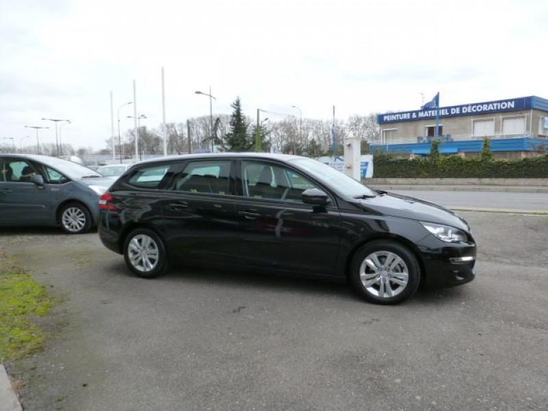 Photo 4 de l'offre de PEUGEOT 308 SW 1.6 HDI FAP 92CH ACTIVE à 17990€ chez Azur Automobile