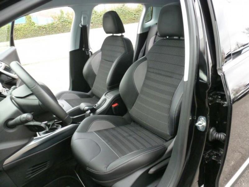 Photo 30 de l'offre de PEUGEOT 2008 1.6 E-HDI115 FAP ALLURE à 19900€ chez Azur Automobile