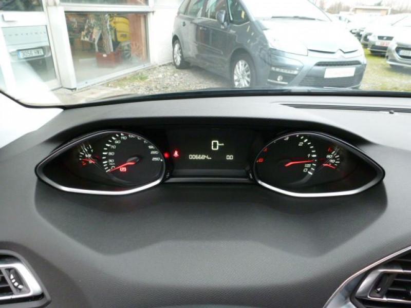 Photo 20 de l'offre de PEUGEOT 308 SW 1.6 HDI FAP 92CH ACTIVE à 17990€ chez Azur Automobile