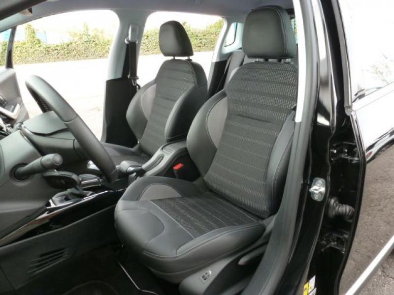 Photo 30 de l'offre de PEUGEOT 2008 1.6 BLUEHDI 120CH ALLURE S&S à 19990€ chez Azur Automobile