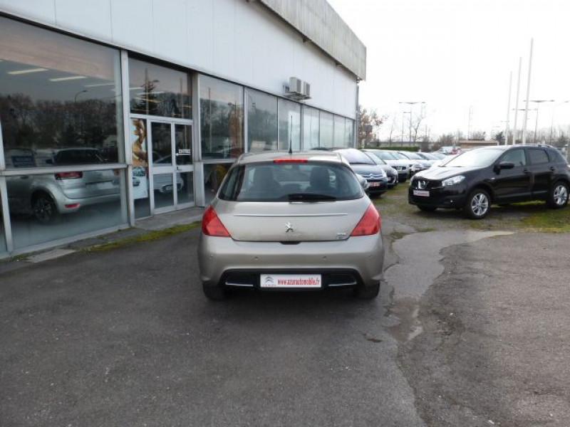 Photo 22 de l'offre de PEUGEOT 308 1.6 E-HDI112 FAP ACTIVE 5P à 11990€ chez Azur Automobile