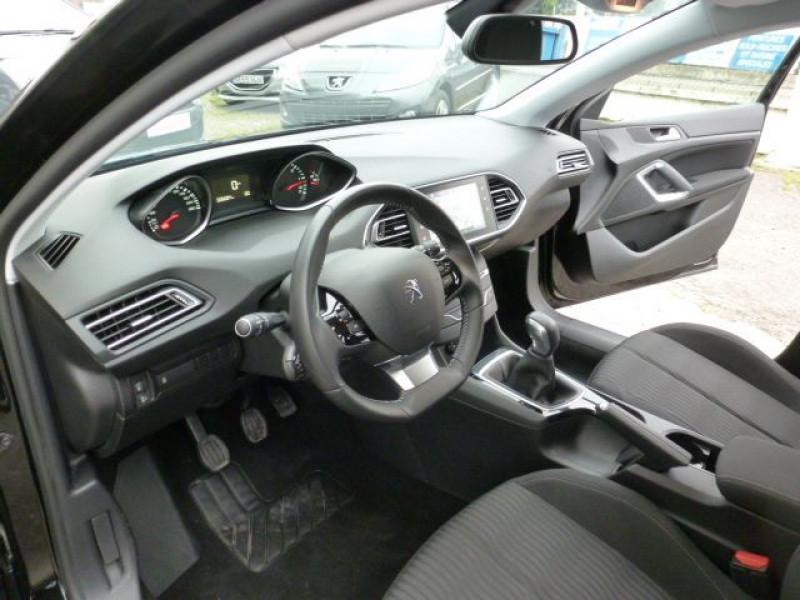 Photo 6 de l'offre de PEUGEOT 308 SW 1.6 HDI FAP 92CH ACTIVE à 17990€ chez Azur Automobile