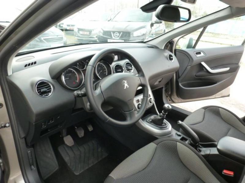 Photo 14 de l'offre de PEUGEOT 308 1.6 E-HDI112 FAP ACTIVE 5P à 11990€ chez Azur Automobile