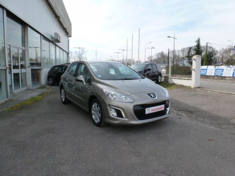 Photo 11 de l'offre de PEUGEOT 308 1.6 E-HDI112 FAP ACTIVE 5P à 11990€ chez Azur Automobile