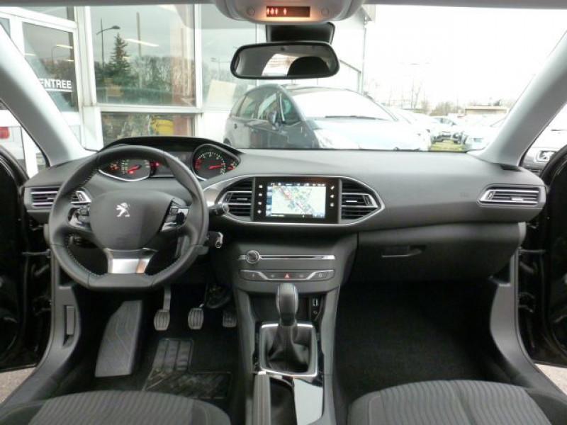 Photo 7 de l'offre de PEUGEOT 308 SW 1.6 HDI FAP 92CH ACTIVE à 17990€ chez Azur Automobile