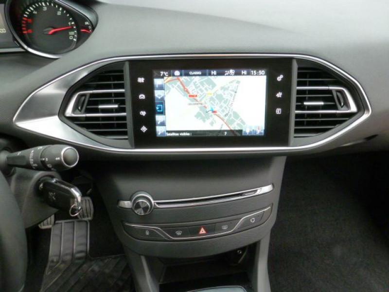 Photo 17 de l'offre de PEUGEOT 308 SW 1.6 HDI FAP 92CH ACTIVE à 17990€ chez Azur Automobile