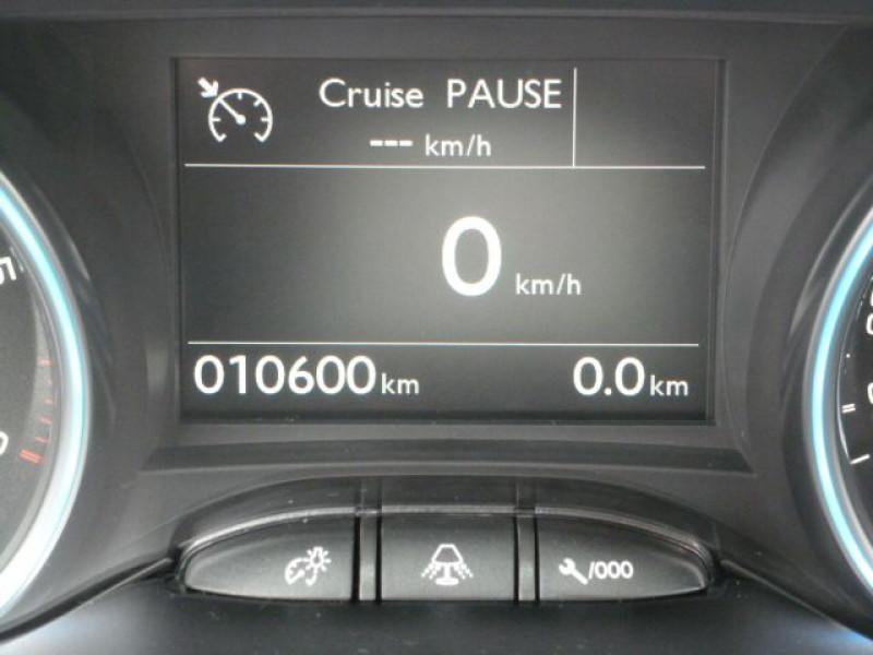 Photo 8 de l'offre de PEUGEOT 2008 1.6 BLUEHDI 120CH ALLURE S&S à 19990€ chez Azur Automobile