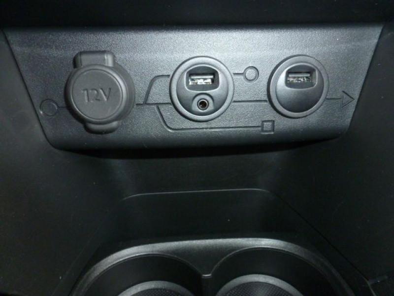 Photo 17 de l'offre de PEUGEOT 2008 1.6 E-HDI115 FAP ALLURE à 19900€ chez Azur Automobile