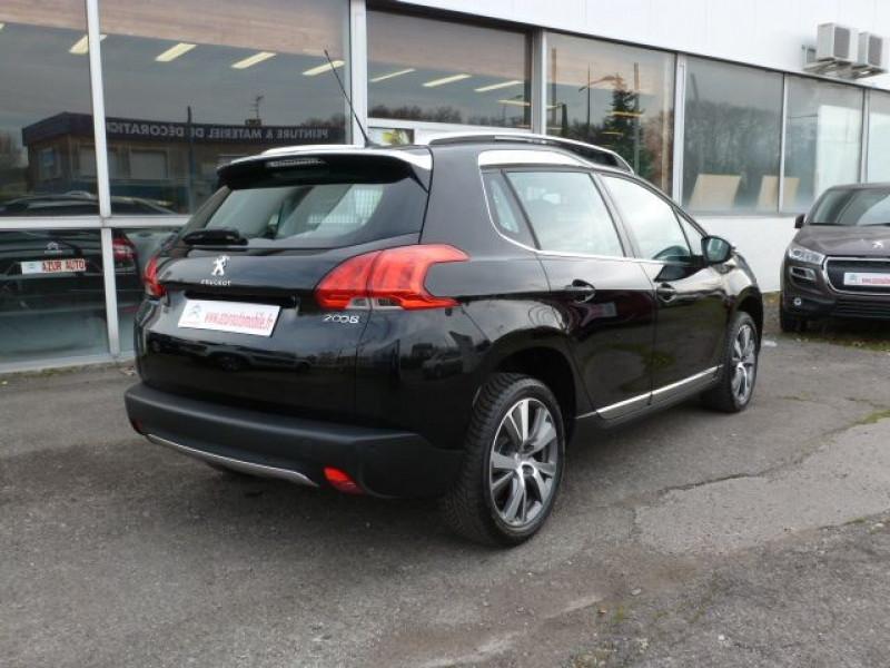 Photo 3 de l'offre de PEUGEOT 2008 1.6 BLUEHDI 120CH ALLURE S&S à 19990€ chez Azur Automobile