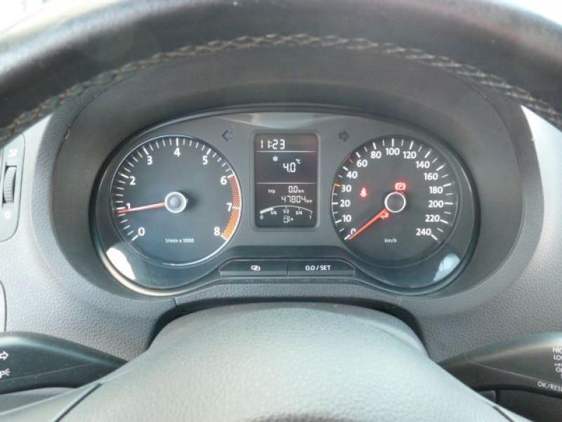 Photo 23 de l'offre de VOLKSWAGEN POLO 1.2 TSI 90CH BLUEMOTION TECHNOLOGY CONFORTLINE 5P à 10490€ chez Azur Automobile