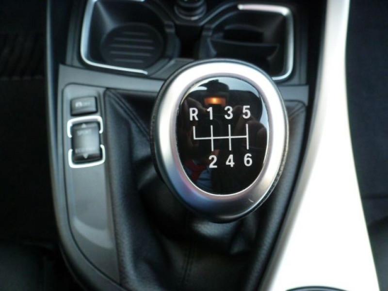 Photo 15 de l'offre de BMW SERIE 1 (F21/F20) 116D 116CH EFFICIENTDYNAMICS EDITION LOUNGE 5P à 20500€ chez Azur Automobile