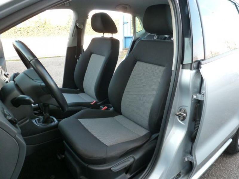 Photo 10 de l'offre de VOLKSWAGEN POLO 1.2 TSI 90CH BLUEMOTION TECHNOLOGY CONFORTLINE 5P à 10490€ chez Azur Automobile
