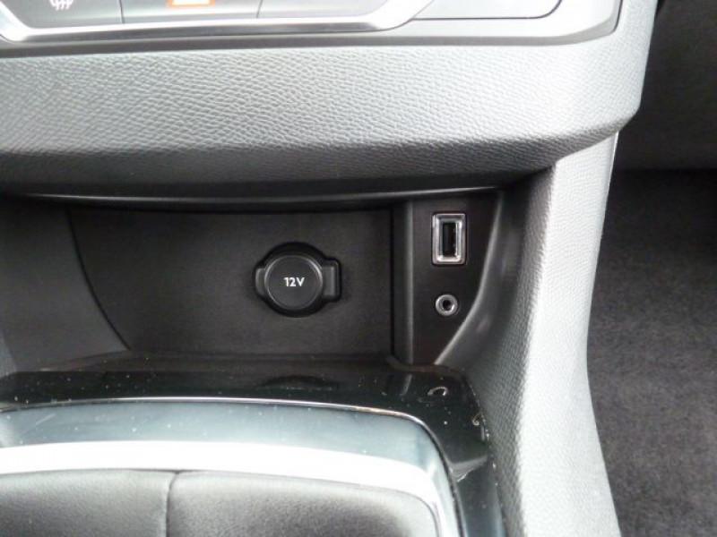 Photo 18 de l'offre de PEUGEOT 308 SW 1.6 HDI FAP 92CH ACTIVE à 17990€ chez Azur Automobile