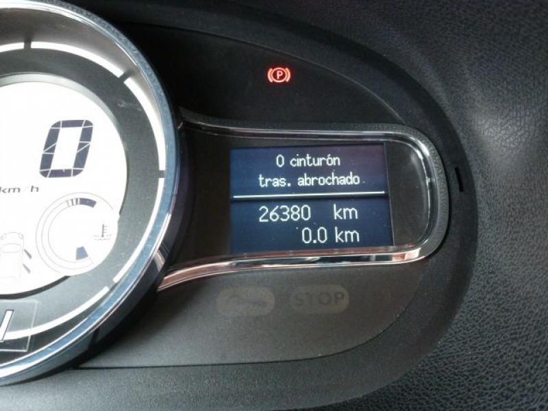 Photo 16 de l'offre de RENAULT MEGANE III 1.5 DCI110 FAP EXPRESSION ECO² à 14990€ chez Azur Automobile