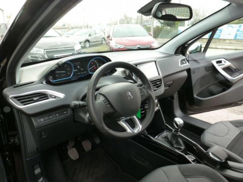 Photo 14 de l'offre de PEUGEOT 2008 1.6 BLUEHDI 120CH ALLURE S&S à 19990€ chez Azur Automobile