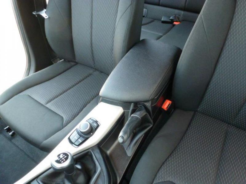 Photo 28 de l'offre de BMW SERIE 1 (F21/F20) 116D 116CH EFFICIENTDYNAMICS EDITION LOUNGE 5P à 20500€ chez Azur Automobile