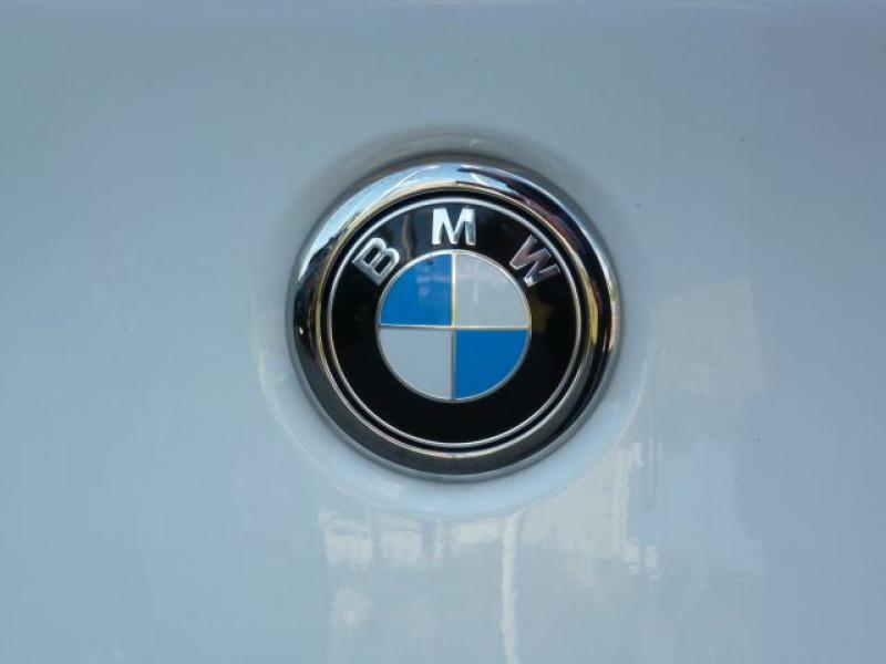 Photo 34 de l'offre de BMW SERIE 1 (F21/F20) 116D 116CH EFFICIENTDYNAMICS EDITION LOUNGE 5P à 20500€ chez Azur Automobile