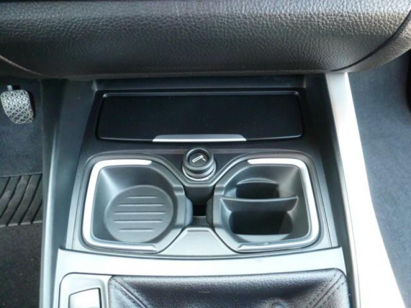 Photo 24 de l'offre de BMW SERIE 1 (F21/F20) 116D 116CH EFFICIENTDYNAMICS EDITION LOUNGE 5P à 20500€ chez Azur Automobile