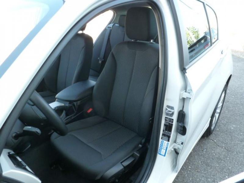 Photo 31 de l'offre de BMW SERIE 1 (F21/F20) 116D 116CH EFFICIENTDYNAMICS EDITION LOUNGE 5P à 20500€ chez Azur Automobile