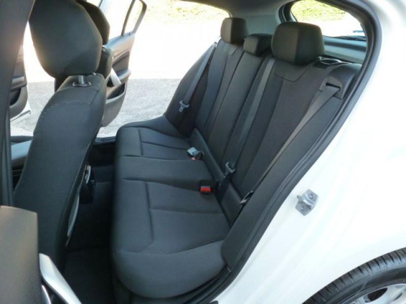 Photo 14 de l'offre de BMW SERIE 1 (F21/F20) 116D 116CH EFFICIENTDYNAMICS EDITION LOUNGE 5P à 20500€ chez Azur Automobile
