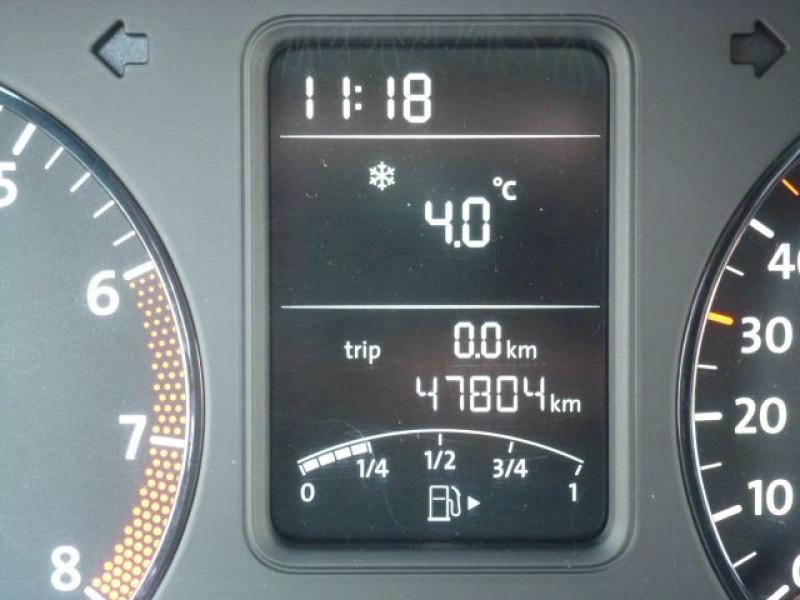 Photo 17 de l'offre de VOLKSWAGEN POLO 1.2 TSI 90CH BLUEMOTION TECHNOLOGY CONFORTLINE 5P à 10490€ chez Azur Automobile