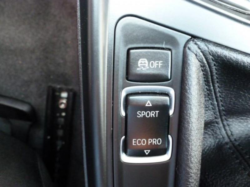 Photo 20 de l'offre de BMW SERIE 1 (F21/F20) 116D 116CH EFFICIENTDYNAMICS EDITION LOUNGE 5P à 20500€ chez Azur Automobile