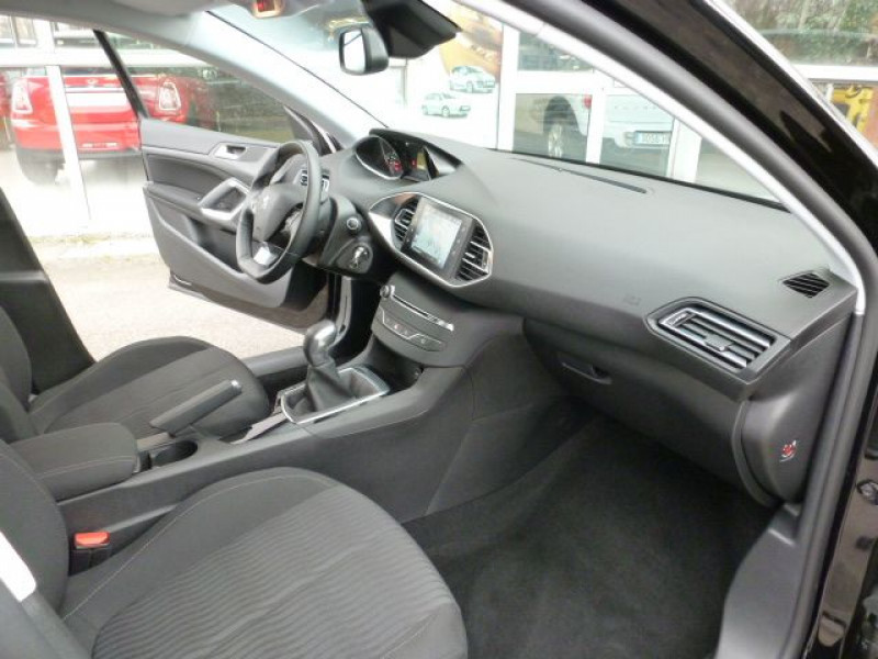Photo 15 de l'offre de PEUGEOT 308 SW 1.6 HDI FAP 92CH ACTIVE à 17990€ chez Azur Automobile