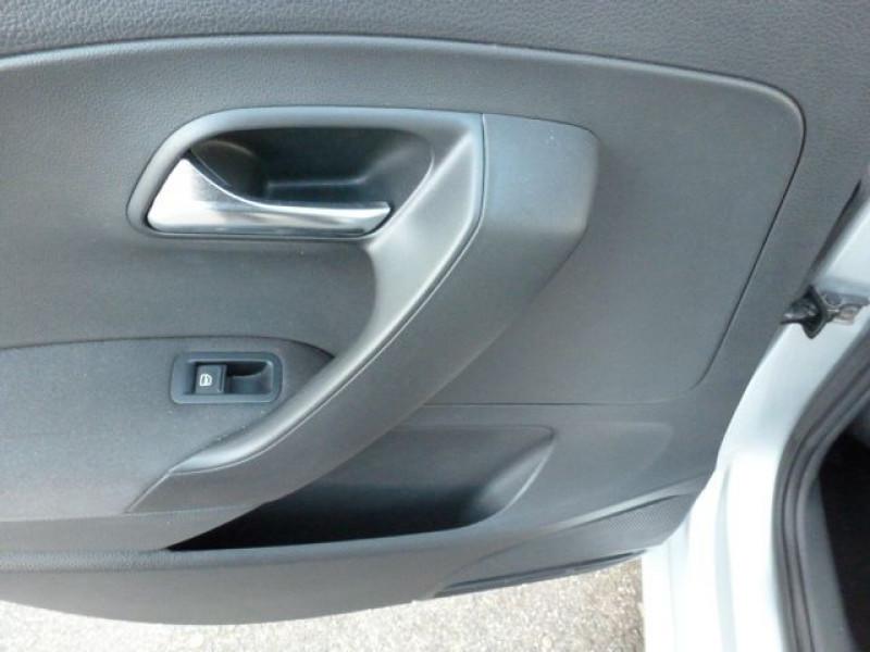 Photo 26 de l'offre de VOLKSWAGEN POLO 1.2 TSI 90CH BLUEMOTION TECHNOLOGY CONFORTLINE 5P à 10490€ chez Azur Automobile