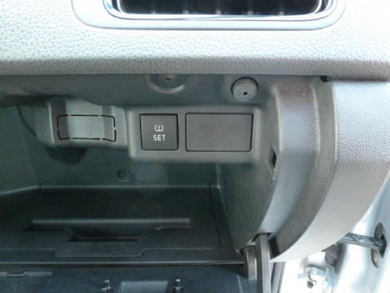 Photo 29 de l'offre de VOLKSWAGEN POLO 1.2 TSI 90CH BLUEMOTION TECHNOLOGY CONFORTLINE 5P à 10490€ chez Azur Automobile
