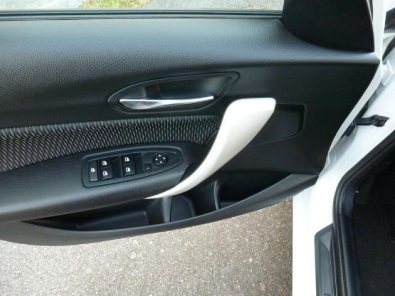 Photo 32 de l'offre de BMW SERIE 1 (F21/F20) 116D 116CH EFFICIENTDYNAMICS EDITION LOUNGE 5P à 20500€ chez Azur Automobile