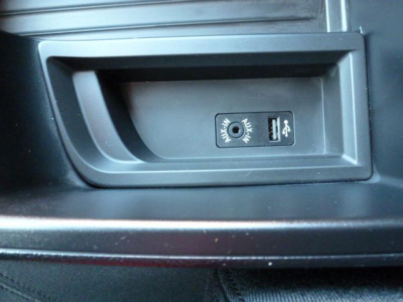 Photo 27 de l'offre de BMW SERIE 1 (F21/F20) 116D 116CH EFFICIENTDYNAMICS EDITION LOUNGE 5P à 20500€ chez Azur Automobile