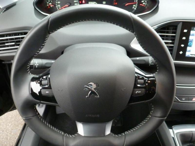 Photo 25 de l'offre de PEUGEOT 308 SW 1.6 HDI FAP 92CH ACTIVE à 17990€ chez Azur Automobile
