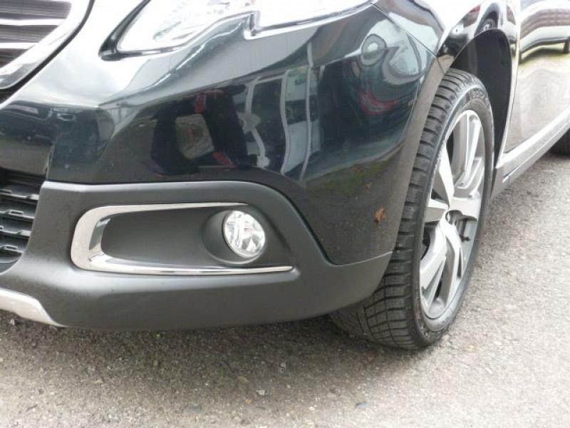 Photo 39 de l'offre de PEUGEOT 2008 1.6 E-HDI115 FAP ALLURE à 19900€ chez Azur Automobile