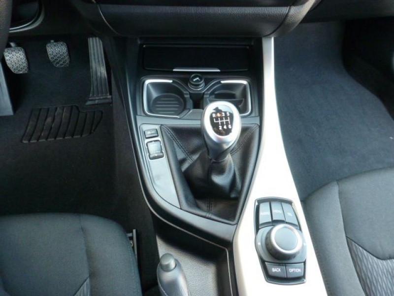 Photo 25 de l'offre de BMW SERIE 1 (F21/F20) 116D 116CH EFFICIENTDYNAMICS EDITION LOUNGE 5P à 20500€ chez Azur Automobile