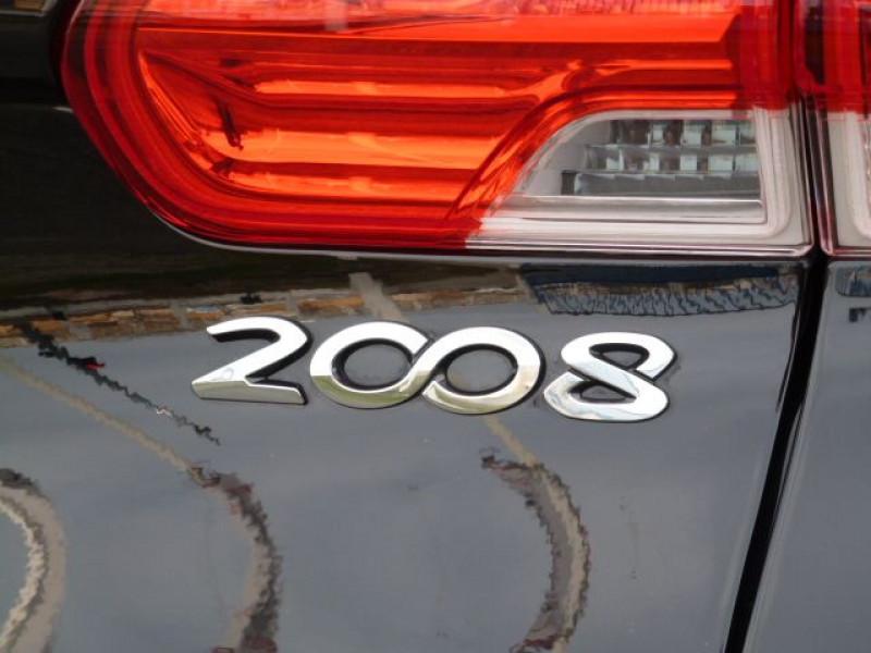 Photo 37 de l'offre de PEUGEOT 2008 1.6 BLUEHDI 120CH ALLURE S&S à 19990€ chez Azur Automobile