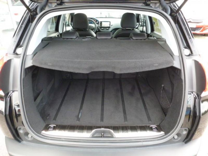 Photo 5 de l'offre de PEUGEOT 2008 1.6 E-HDI115 FAP ALLURE à 19900€ chez Azur Automobile