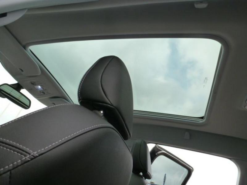 Photo 40 de l'offre de PEUGEOT 2008 1.6 E-HDI115 FAP ALLURE à 19900€ chez Azur Automobile